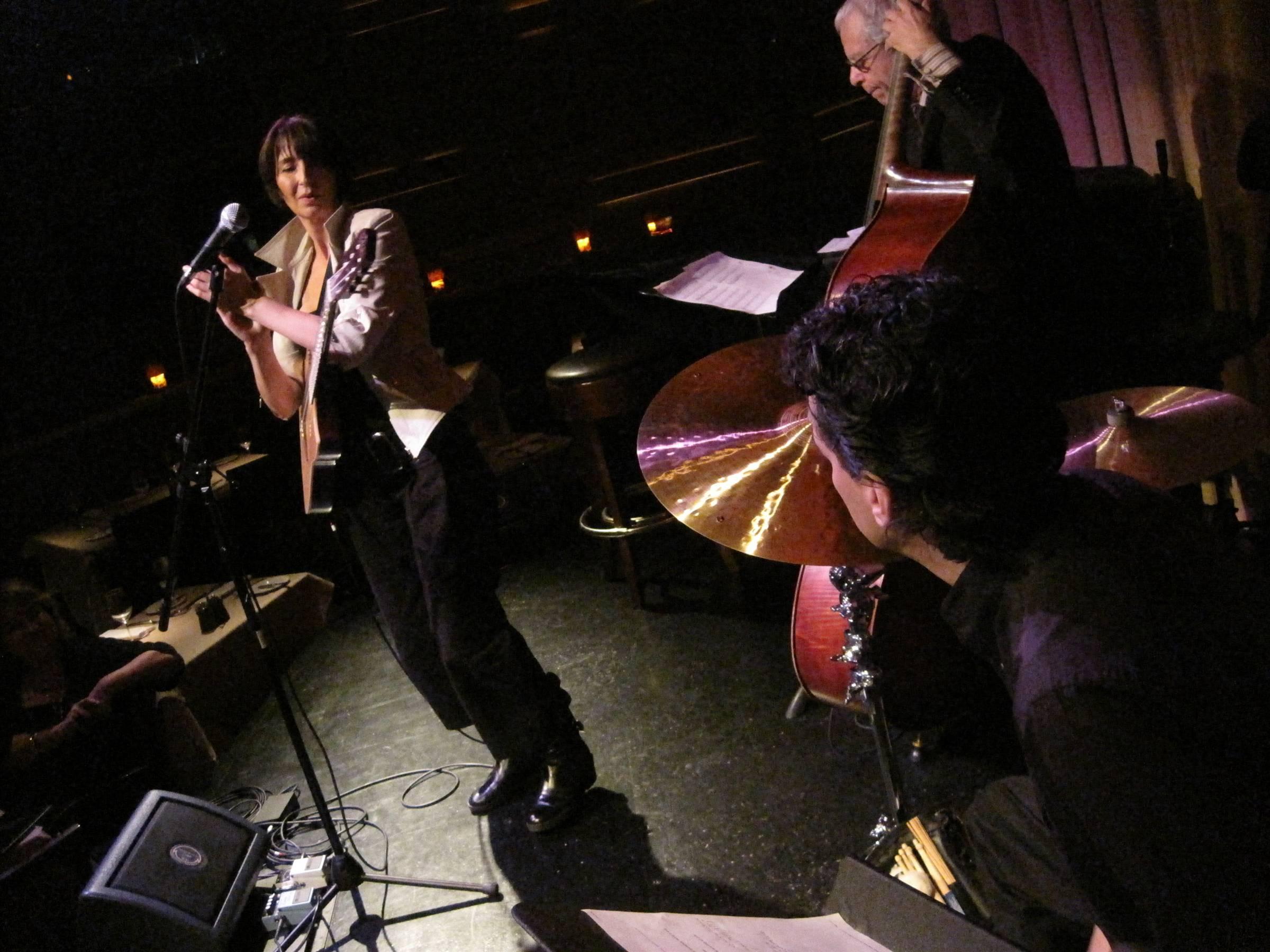 Concert Review: Vibrato / Los Angeles